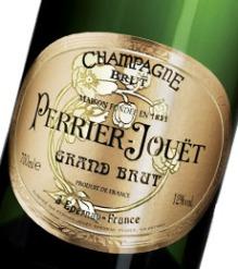 Perrier-Jouet Grand Brut Pre-Dinner Champagne