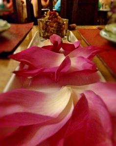 Royal Lotus's Petals Snack