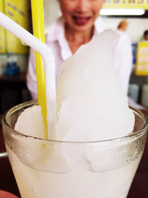 Lemon Shake will shake things up!